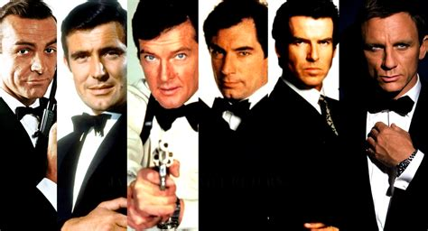best of james bond why aren t you studying the james bond movies