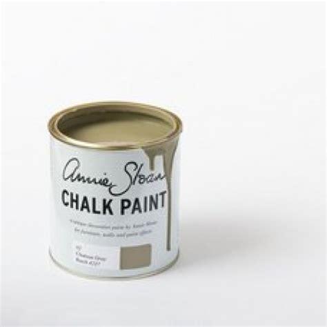 chalk paint us retailers chateau grey