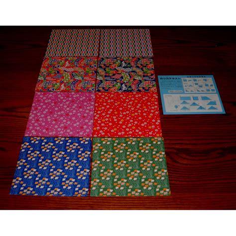 origami paper bulk 150 mm 32 sh chiyogami print origami papers bulk
