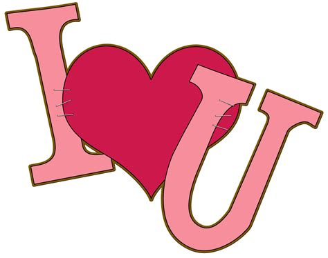 people i love you clipart cliparts and others art
