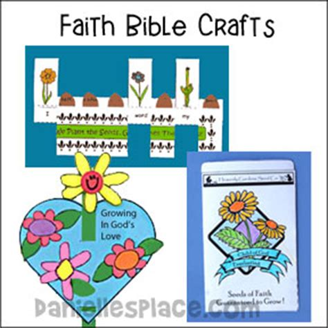 faith craft for cheap and easy bible crafts for children s ministry from