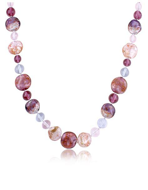 glass bead jewelry antica murrina solaris aventurine and murano glass bead