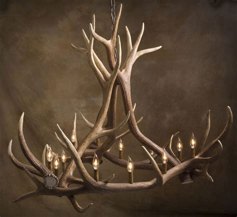 elk horn chandelier sale antler and design antler ls tables chandeliers
