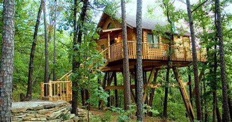 tree house cottages eureka springs eureka springs arkansas lodging treehouse cottages