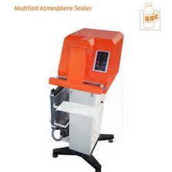 Modified Atmosphere Packaging Delhi by Modified Atmosphere Packaging Machinery Modified