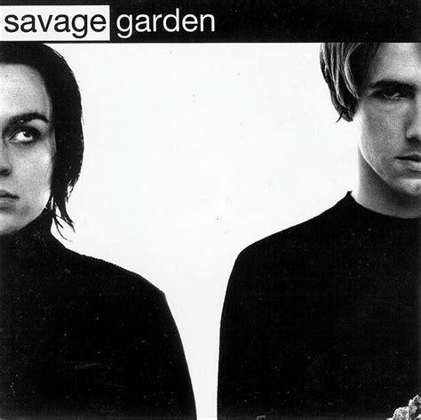 savage garden savage garden by savage garden cd 74646795422 ebay