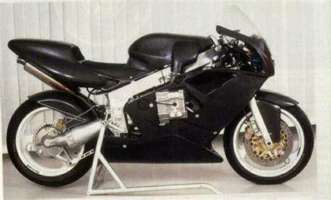 Bmw R1 by Bmw R1 Prototype