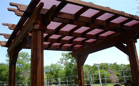 pergola covers fabric carport and patio shade strokemaster windscreen supply