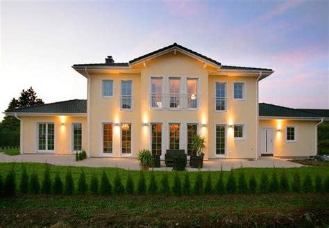 Danwood Haus Classic 237 by Fertighaus Villa Kfw 55 Incl Bodenplatte In Windhagen