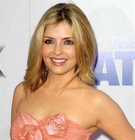 by jen jen lilley picture 6 los angeles premiere of the