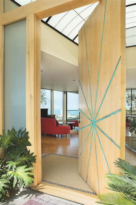 cool door 12 seriously cool front door designs that will boost your
