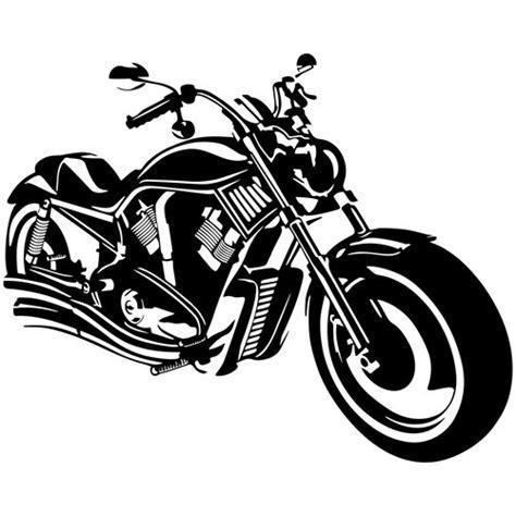 Tattoo Motorrad Tribal by Wandtattoo Motorrad 12 72 Edesign24 De Dekorationen