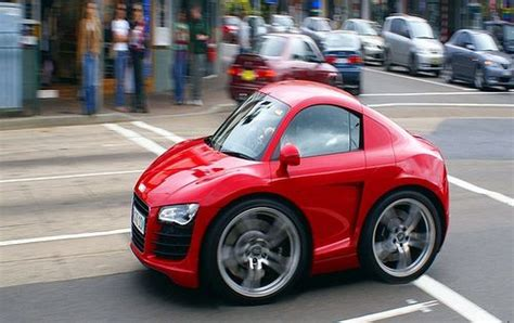 Small Car Photoshop by Audi R1 8th Soo Sweet Cars Minis A