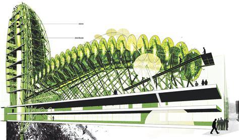 Modern Design Elements 2006 evolo architecture magazine