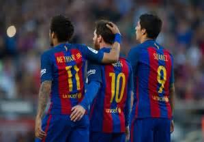 fc barcelona las palmas vs fc barcelona title at stake with no cushion
