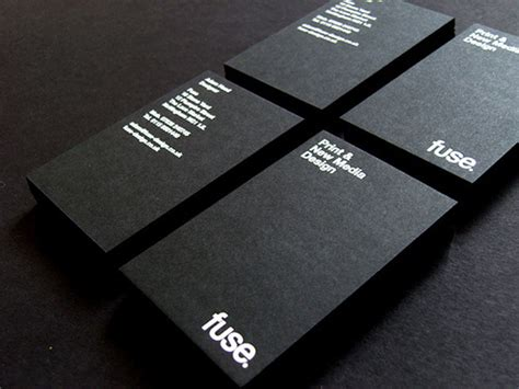 business cards make 25 business card designs you can t ignore