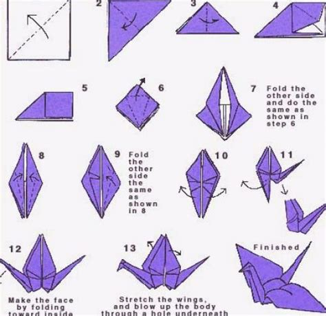 how to make a origami origami paper craft