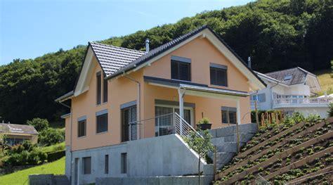 Haus Kaufen Münchenstein by Wohnbauten Hesshaus
