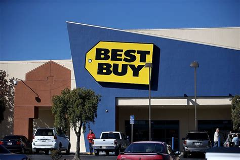 best buy walmart and 14 other stores everybody to