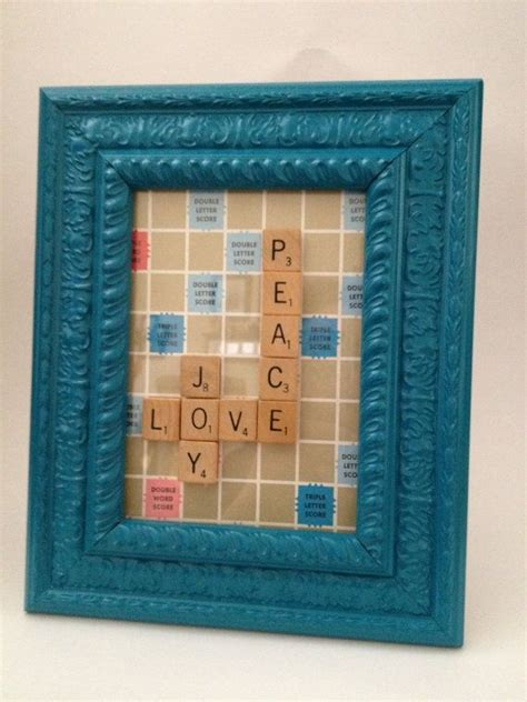 1000 Images About Scrabble Tiles And Pictures On
