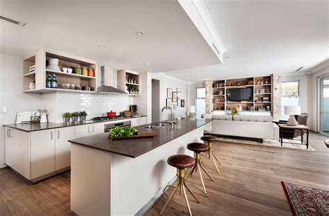 house plans with open floor plan open floor plans a trend for modern living