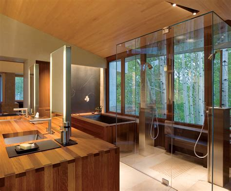 Creating A Spa Bathroom by Ideas For Creating A Luxury Spa Retreat In Your Bathroom