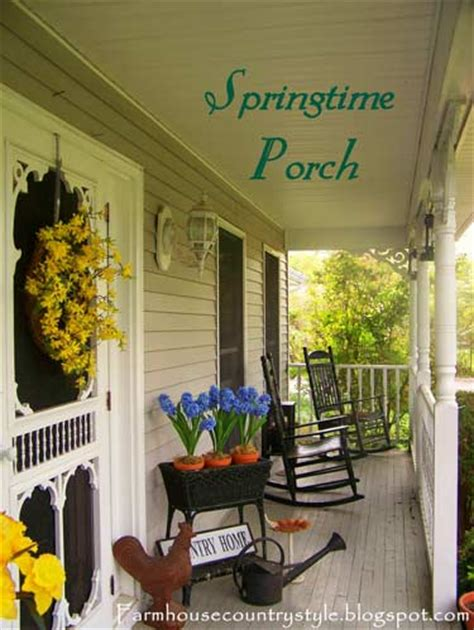 pictures of decorated front porches country farmhouse country porch decorating ideas front