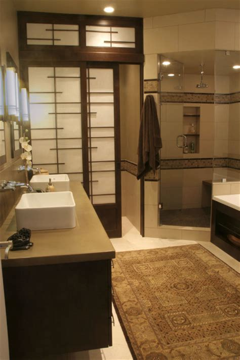 asian bathroom ideas master bathroom asian bathroom denver by design