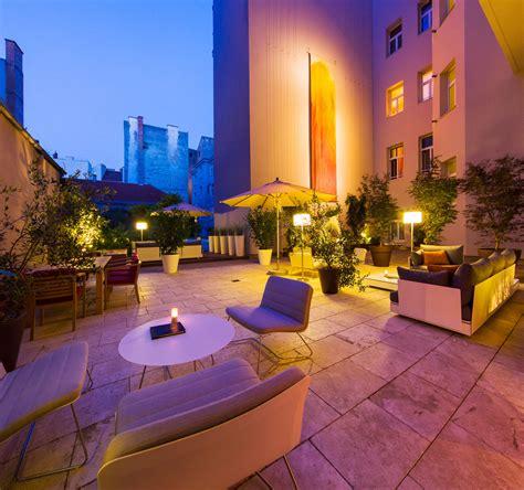Der Garten Wien by 4 Hotel Der Wilhelmshof Wien Offizielle Website