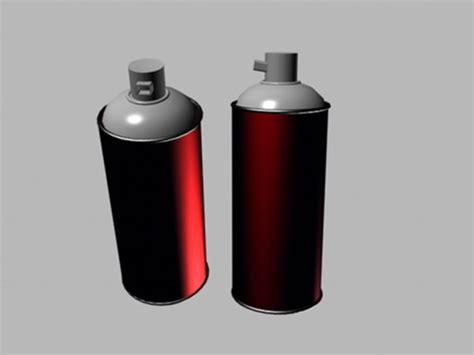spray painting 3ds xl aerosol spry paint can spaying painting canister 3ds