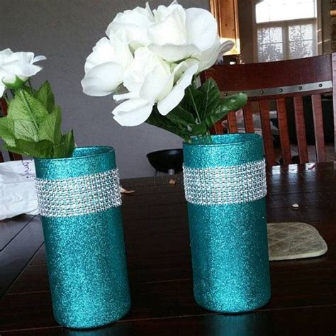 blue vases for centerpieces best 25 silver vases ideas on silver wedding