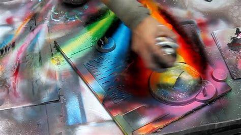 spray paint rome technically spray painting in rome italy hd720p