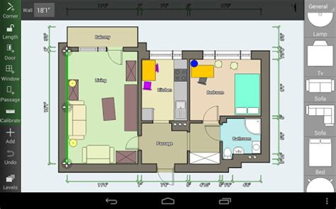 building map maker floor plan creator android apps on play