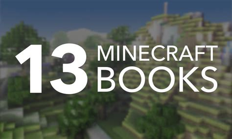 best craft books for 13 of the best minecraft books for who are reluctant