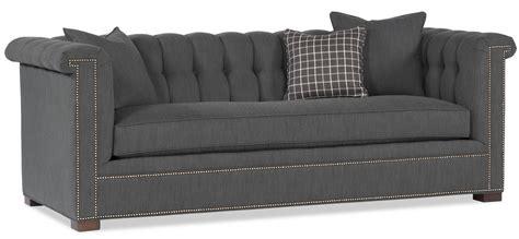 grey leather tufted sofa grey tufted back sofa