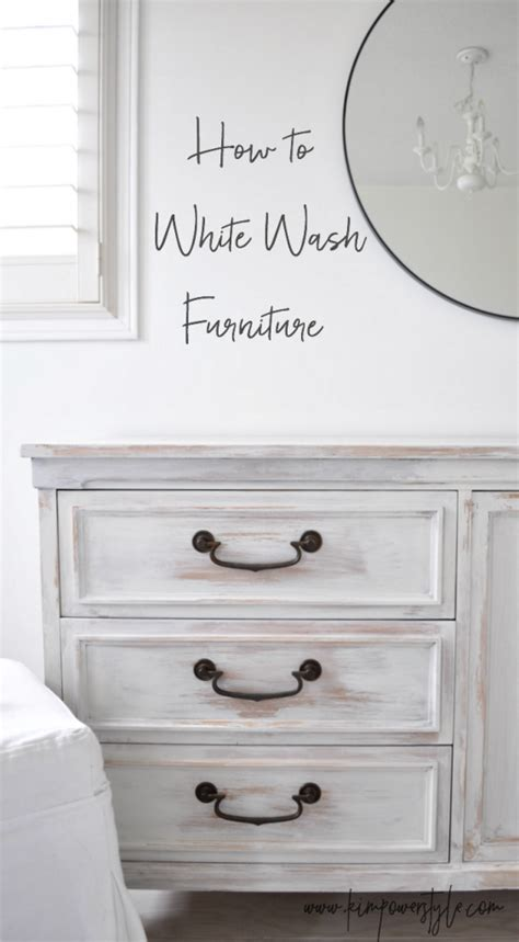 painted white bedroom furniture project in the guest room makeover white washed