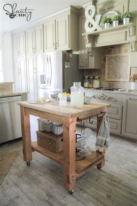 plans for kitchen islands diy kitchen island free plans