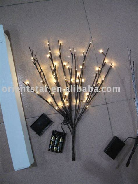 lighted branches wholesale buy wholesale led lighted branches from china led