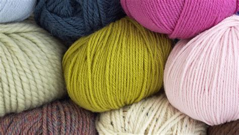 wool knitting for beginners which knitting wool is best for beginners