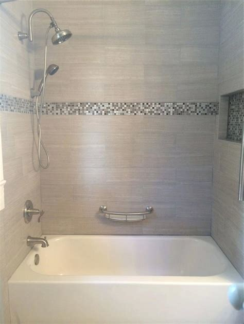 bathroom tub surround tile ideas tile around tub 2 glass tile tub deck ladyroom club