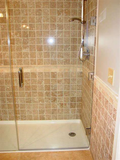 install shower doors on tub install bathtub door doors