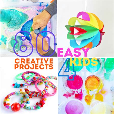 creative crafts for 80 easy creative projects for babble dabble do