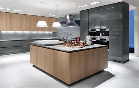 how do you build a kitchen island how to correctly design and build a kitchen archdaily