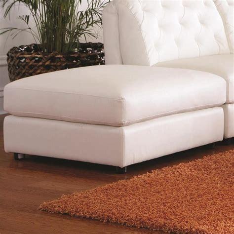 oversized sofa slipcovers oversized ottoman slipcover home furniture design