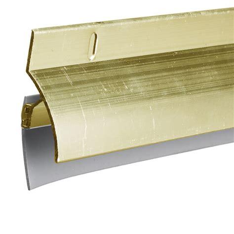 exterior door drip cap aluminum drip cap and door sweep king 174 products