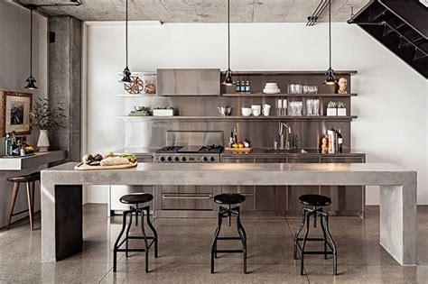 warehouse kitchen design enviable kitchen design of a chef my warehouse home