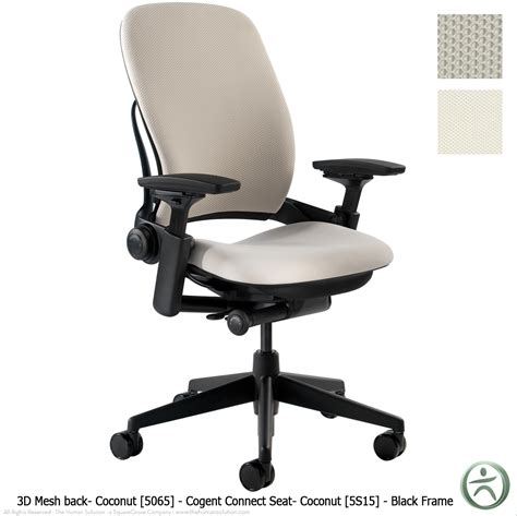 steelcase 3d knit shop steelcase leap chairs with 3d knit mesh back