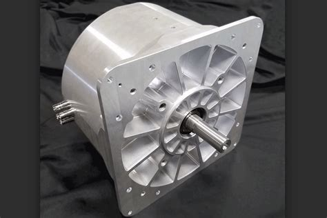 Electric Motor Technology by Xconomy C Motive Startup Developing Electric Motor
