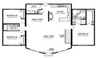 modular log home floor plans modular homes with open floor plans log cabin modular