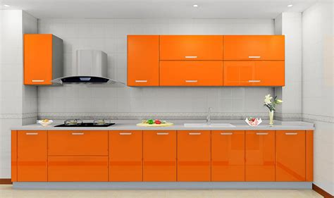 kitchen design ideas orange cabinets 3d house free 3d